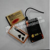 Wholesale Poker Cheat / Gambling Accessories Bluetooth Earpiece With Mobile Phone from china suppliers