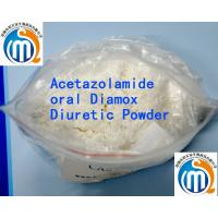 Wholesale Acetazolamide Diuretic Powder from china suppliers