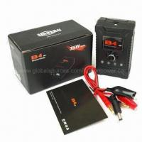 Wholesale IMax B4 Pro Compact Charger for RC Li-Pol Battery with DC 11.0 to 18.0V Operating Voltages from china suppliers