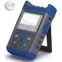 Quality Handheld AV6418 45dB Optical Time Domain Reflectometer For Testing FTTx Network for sale