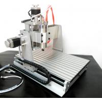 Wholesale Laptop Z Axis CNC 3040 Router , 3 Axis  3d CNC Router Engraving Machines from china suppliers