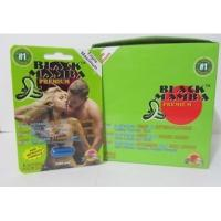 Wholesale BlackMamba Sexual Penis Enlargement Capsule / Male Enhancement Pills Black Mamba from china suppliers