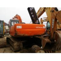 Wholesale Whole sale new brand Used  high quality cralwer Hitachi  ZX240 excavator  for cheap sale from china suppliers