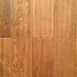 Quality 1 strip teak flooring for sale