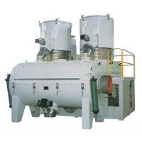 Wholesale High capacity Horizontal Mixing Unit Hot Mixing and Cooling Mixer from china suppliers