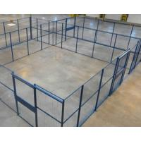 Buy cheap PATI Wire Mesh Partition Company from wholesalers