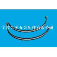 Wholesale Round Quick Pipe Clamp Heavy Duty For Heating Pipes / Waste Water Pipes -40 ~ 110 Deg from china suppliers