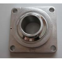 Wholesale ABEC -1 / ABEC -3 V3 Stainless Steel Ball Bearings 59 - 63HRC from china suppliers