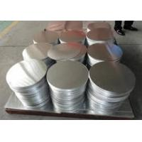 Buy cheap Good Surface 1050/ 3003 Ho Aluminum Circles For Deep Drawing And Spinning from wholesalers