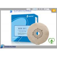 Wholesale Hydrocolloid Flange Ostomy Bag , Medical colostomy bag CE / FDA / ISO from china suppliers