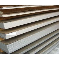 Wholesale AISI, ASTM, GB, DIN, EN 2B Finish Cold Rolled 316 Stainless Steel Sheet / Plates from china suppliers