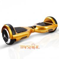 Buy cheap Personal Adult Two Wheeled Self Balancing Scooter Quick Charging from wholesalers