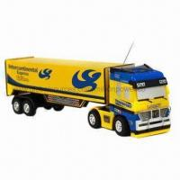Wholesale 1/98 Mini Toy, Remote Control Truck from china suppliers