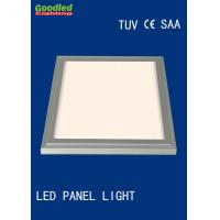 Wholesale Ultra Thin LED Flat Panel Lights 25 W 80 Ra 50000hrs With Aluminium Housing from china suppliers