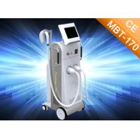 Wholesale Multi - Functions IPL OPT Hair Removal For Beauty Salon MBT - 170 from china suppliers