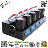 Wholesale Printing Machines High Quality 5in1 Mug Heat Press Transfer Machine from china suppliers