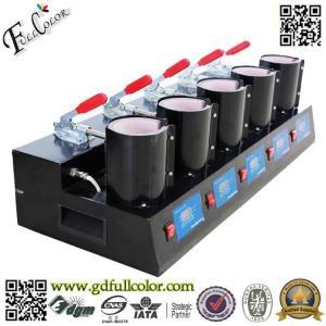 Quality Printing Machines High Quality 5in1 Mug Heat Press Transfer Machine for sale