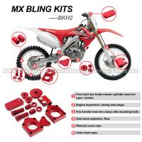 Wholesale CNC Billet Parts For MX Bling Kits from china suppliers