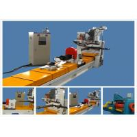 Wholesale Low Carbon Steel Wire Mesh Welding Machine 6-40 PRM 2300MM Height HWJ300 from china suppliers