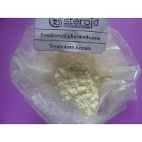 Wholesale Buy Trenbolone Ace Steroid Tren  Acetate  Buy Trenbolone Acetate Anabolic Steroid Powder from china suppliers