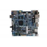 Wholesale Rockchip RK3188 ARM Cortex - A9Android Nano ITX Motherboard support wifi / 3g / IR from china suppliers