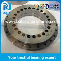 Wholesale Screw Mounting YRT120 Axial Radial Slewing Ring Bearing FOR Machine Tool from china suppliers
