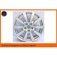 Wholesale Hyper Silver Car Wheel Rims Double Zero Roulette Wheel Dust Free from china suppliers