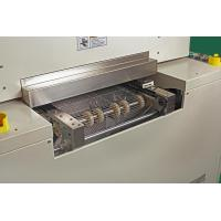 Quality hot air reflow Soldering Oven Machine reliable for led tube assembly for sale