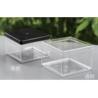 Quality Rectangular BPA-Free Reusable Food Storage Containers Multipurpose For Kitchen for sale
