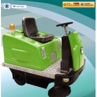 Buy cheap industrial electric street sweeping machine from wholesalers