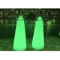Wholesale Stylish Salon / Party Events Waterproof Cocktail Table Lights LED Bar Furniture from china suppliers