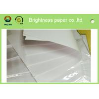 Wholesale Recycled Calendar Printing Paper , Invitation Printing Paper Sheet Standard Size from china suppliers