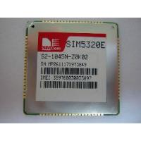 Wholesale WCDMA HSxPA Module SIM5320 from china suppliers