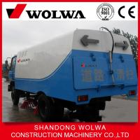 Wholesale Dongfeng 145 Sweeper Truck from china suppliers