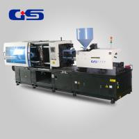 Wholesale Durable Plastic Bottle Injection Molding Machine / Pet Preform Making Machine 900KN from china suppliers