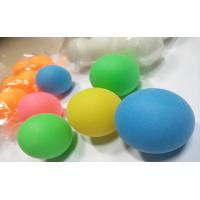 Wholesale ABS 40+MM Material Poly Colored Custom Ping Pong Balls For Entertainment from china suppliers
