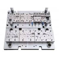 Wholesale ODM Stainless steel sheet metal stamping mould and products Metal Stamping Bracket from china suppliers