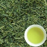 Wholesale natural Japanese organic sencha green tea from china suppliers