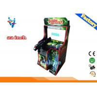 Wholesale Shooting Gun Simulator Game Machine/Coin Pusher Shooting Gun Simulator Game from china suppliers