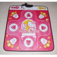 Wholesale Portable Universal Plug And Play Dance Mat 32 Bit With TF Card Slot from china suppliers