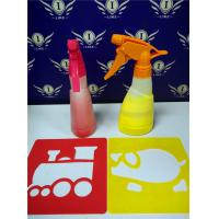 Wholesale Water Based Washable Spray Paint 200ml Capacity For Wall Glass / Paper Drawing from china suppliers