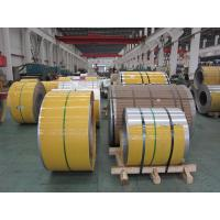Wholesale Hot / Cold Rolled 420 / 309S / 321/ 310 Stainless Steel Coils 2B BA Hairline SB Finished from china suppliers