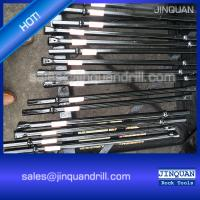 Wholesale 34mm 36mm 37mm 38mm 40mm 41mm Diameter Integral Drill Rod from china suppliers