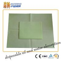 Wholesale Reusable Household Kitchen Cleaning Cloths Oil Absorbent / Water Absorbent from china suppliers
