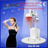 Wholesale New year Promotion!2016 Sanhe SH650-1 hair regrowth hair restoration laser hair growth eq from china suppliers
