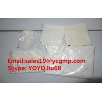 Wholesale Clomifene Citrate CAS 50-41-9 Ovulation Induction Anti - estrogen Steroids from china suppliers