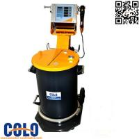Wholesale Manual Electrostatic Powder Coating Machines Intelligent With 20 Programm from china suppliers