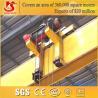Buy cheap Mechanical type 3t ldp new single girder electric bridge crane from wholesalers