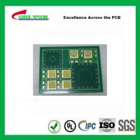 Wholesale Medical Custom Circuit Boards 8L FR4-S1000-2M 1.6MM 0.2MM Hole 217.97X167.84mm from china suppliers