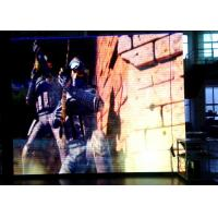 Wholesale High Definition Outdoor SMD Led Display 65410 Pixels Per Square Meter from china suppliers